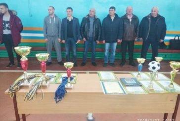 У Кременці провели турнір з футзалу пам'яті воїнів-афганців Циганюків та Героїв «Небесної Сотні» (ФОТО)