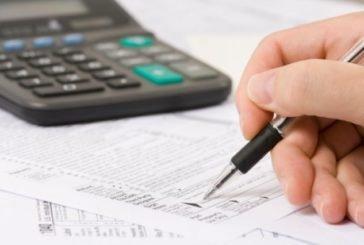 Платники Тернопільщини сплатили 267,4 млн грн єдиного внеску