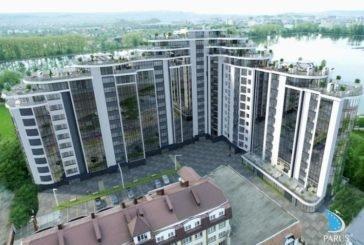 Пентхаус у комплексі PARUS в Івано-Франківську – ваша надійна інвестиція