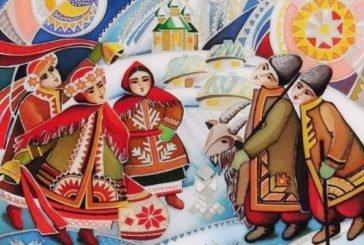 Якщо на Василя тепло і сніг – літо буде теплим і дощовим