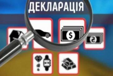 Деклараційна кампанія-2019: коли декларація про майновий стан і доходи буде зайвою