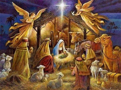 Різдвяні святкування на Тернопільщині (ПРОГРАМА)