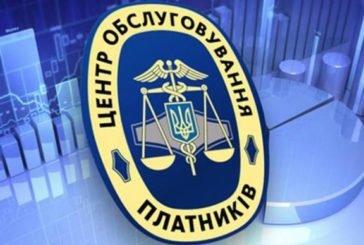 На Тернопільщині послугами ЦОПів скористалися майже 386 тисяч осіб