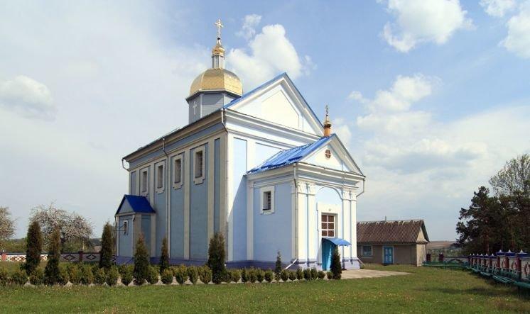 Дев'ять громад Тернопільщини перейшли до Православної  церкви України