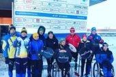 Тернополянин Тарас Радь здобув два «срібла» на Кубку світу з лижних перегонів та біатлону у Швеції