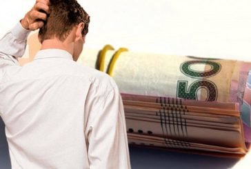 Борги з комуналки зростають щомісяця на 7 млрд. гривень
