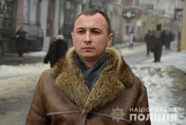 Поліцейські та нацгвардійці Тернопільщини можуть позапланово вакцинуватися від кору