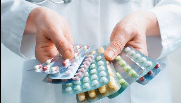 «Доступні ліки» – безоплатних препаратів стало більше
