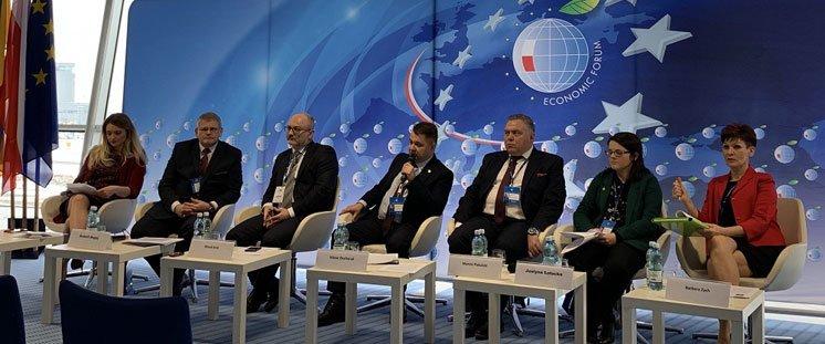 У Жешуві обговорили продовження реформ та модернізацію України в ситуації 2019
