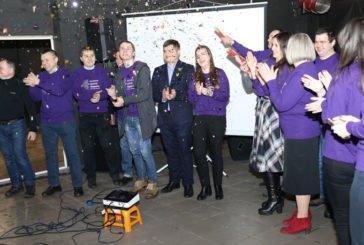 У Тернополі «Центр науки» відсвяткував першу річницю заснування (ФОТО)