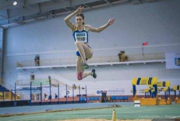 Студенти ТНЕУ – призери чемпіонату України з легкої атлетики (ФОТО)