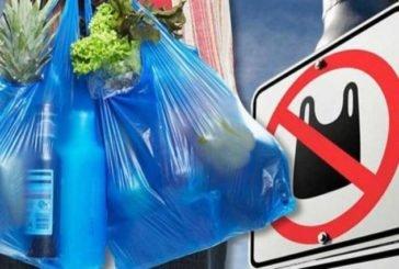 Депутати пропонують заборонити пластикові пакети