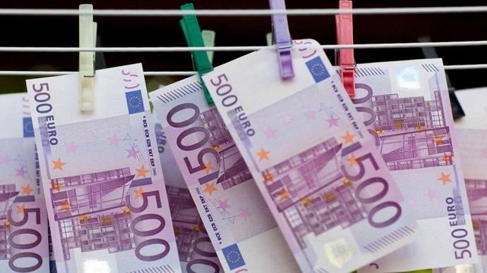 У ЄС більше не друкуватимуть купюр 500 євро
