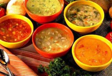 Ситний суп на обід приготуйте Всю родину смачно нагодуйте