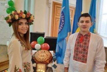 Шумські ліцеїсти – переможці Всеукраїнського творчого конкурсу «Слово про Україну» (ФОТО)
