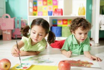 У мікрорайоні «Дружба» облаштують приватний дошкільний навчальний заклад
