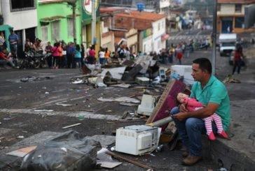 У бідності Венесуели частково винна Швейцарія