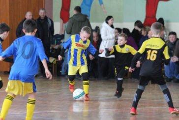 Юні футболісти з Тернопільщини – призери турніру у Хмельницькому