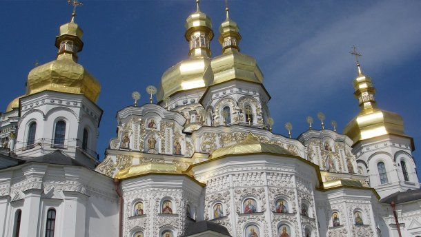 Скільки парафій має УПЦ Московського патріархату на Тернопільщині?