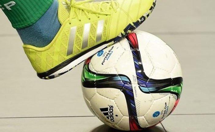 24 січня стартує чемпіонат області з міні-футболу серед ветеранів