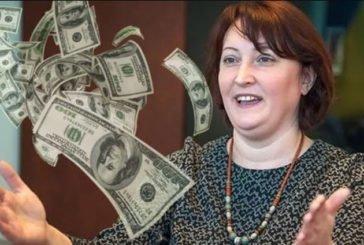 Скільки платять членам НАЗК за врятованих корупціонерів: шокуючі цифри