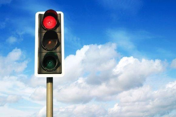 На одній з вулиць Тернополя цього року оновлять світлофор