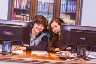 ТНЕУ пропонує старшокласникам відеоуроки з декількох предметів