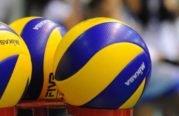 Вперше в Тернополі проводять чемпіонат України з волейболу між дівчатами з вадами мови та слуху (ВІДЕО)