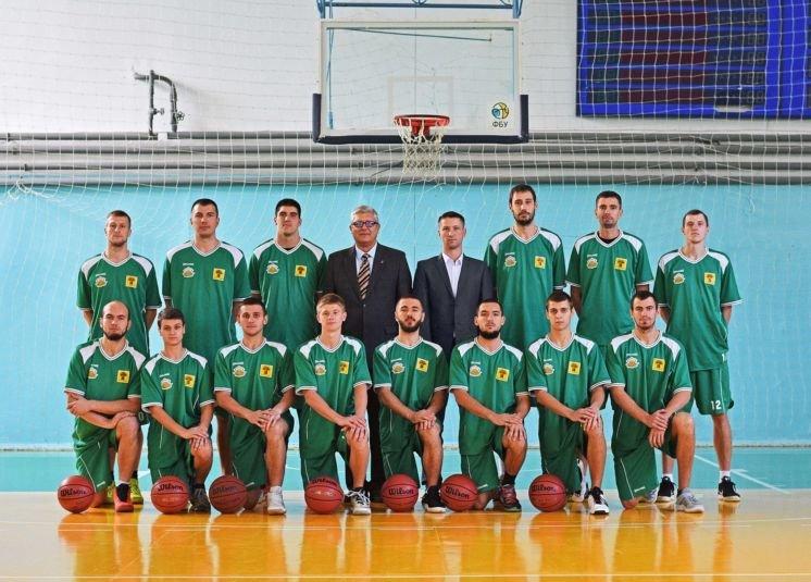 Блискуча перемога баскетбольної команди «Тернопіль-ТНЕУ» (ФОТО)