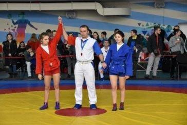 Студенти-спортсмени ТНЕУ – призери Чемпіонату України зі спортивного самбо (ФОТО)