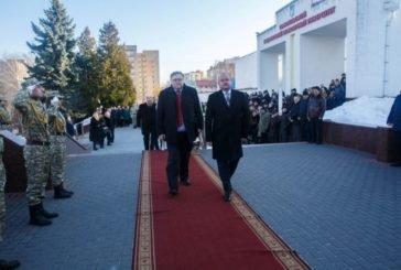 ТНЕУ відвідав Надзвичайний та Повноважний Посол Угорщини в Україні Іштван Ійдярто (ФОТО)