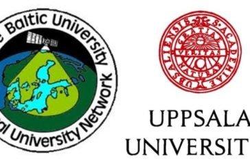 ТНЕУ став членом Балтійської Програми Університетів (м. Уппсала, Швеція)