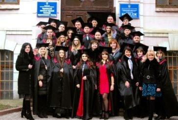 Випускники Чортківського навчально-наукового інституту підприємництва і бізнесу ТНЕУ отримали дипломи (ФОТО)