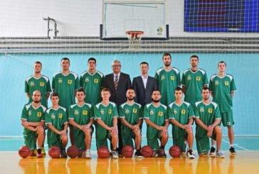 БК «Тернопіль-ТНЕУ» – переможець у вищій лізі чемпіонату України (ФОТО)
