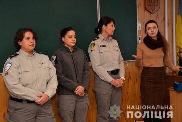 Правоохоронці з Канади організували навчання для поліцейських Тернопільщини (ФОТО)