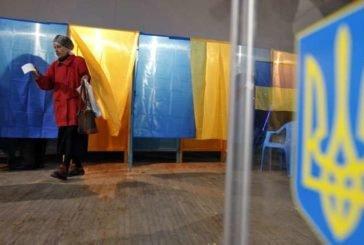 На Тернопільщині  правоохоронці зареєстрували 40 повідомлень про порушення під час виборів