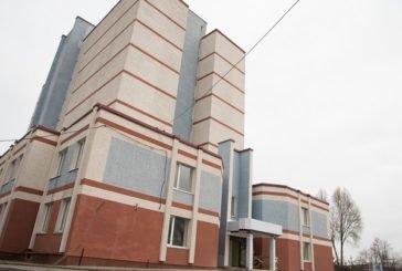 Матеріали Державного обласного архіву почали перевозити у нове приміщення (ФОТО)