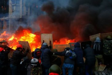 Небесна сотня Тернопільщини: не маємо права забути