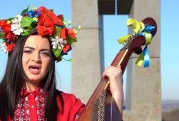 Українка з Італії та київський репер презентували пісню-гімн закордонних українців (ВІДЕО)