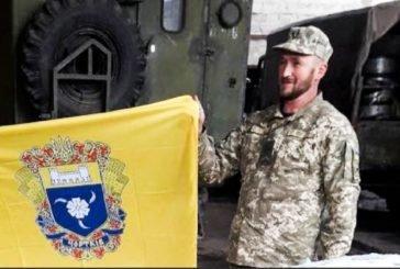 У Чорткові на Тернопільщині скорбота за земляком, якого застрелив снайпер