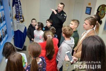 Тернопільські школярі побували у музеї поліції (ФОТО)