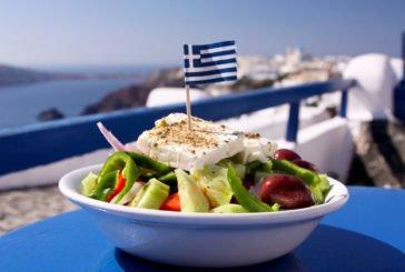 Зустрічаємо весну: кулінарна мандрівка у Грецію