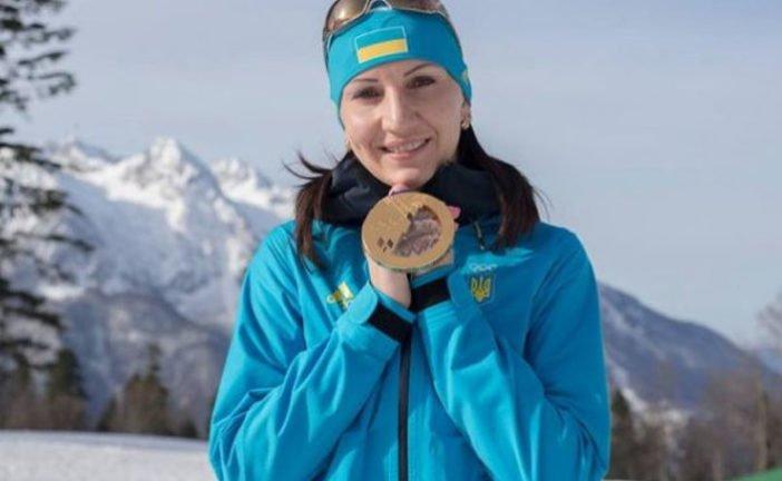 Олена Підгрушна не змогла завершити сезон через проблеми із серцем