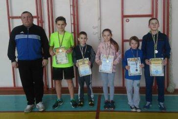 Юні спортсмени зі Зборівщини відзначились у зимовій першості області серед ДЮСШ з легкої атлетики (ФОТО)