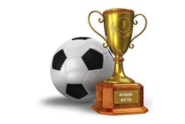 Тернопільські команди отримали суперників в 1/16 фіналу Меморіалу Ернеста Юста