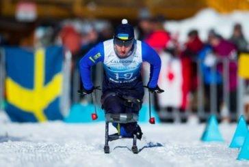 Тріумф волі та мужності: тернопільський спортсмен Тарас Радь здобув шість медалей на чемпіонаті світу