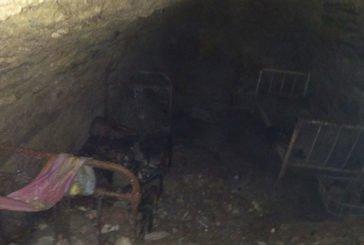 У Чорткові знайшли підземну кімнату: цікаву знахідку виявили, коли ремонтували каналізацію у центральній частині міста (ФОТО)