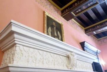 У Збаразькому замку відкрили два відреставрованих зали (ФОТО)