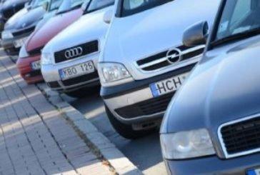 З початку лютого Тернопільською митницею оформлено 2651 транспортний засіб