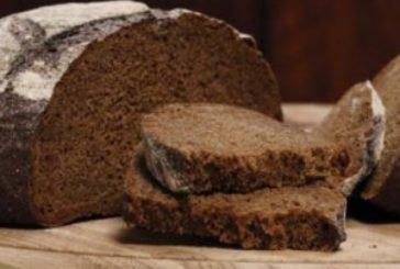 На Тернопільщині найдешевший житній хліб